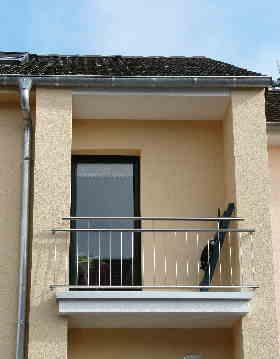 Warmebrucken An Fassaden Mit Warmedammverbundsystem